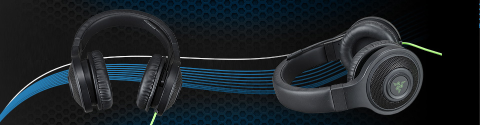 Review: Razer Kraken Xbox One