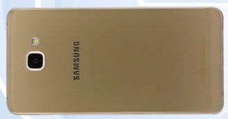 Samsung Galaxy A9 Pro - Portada