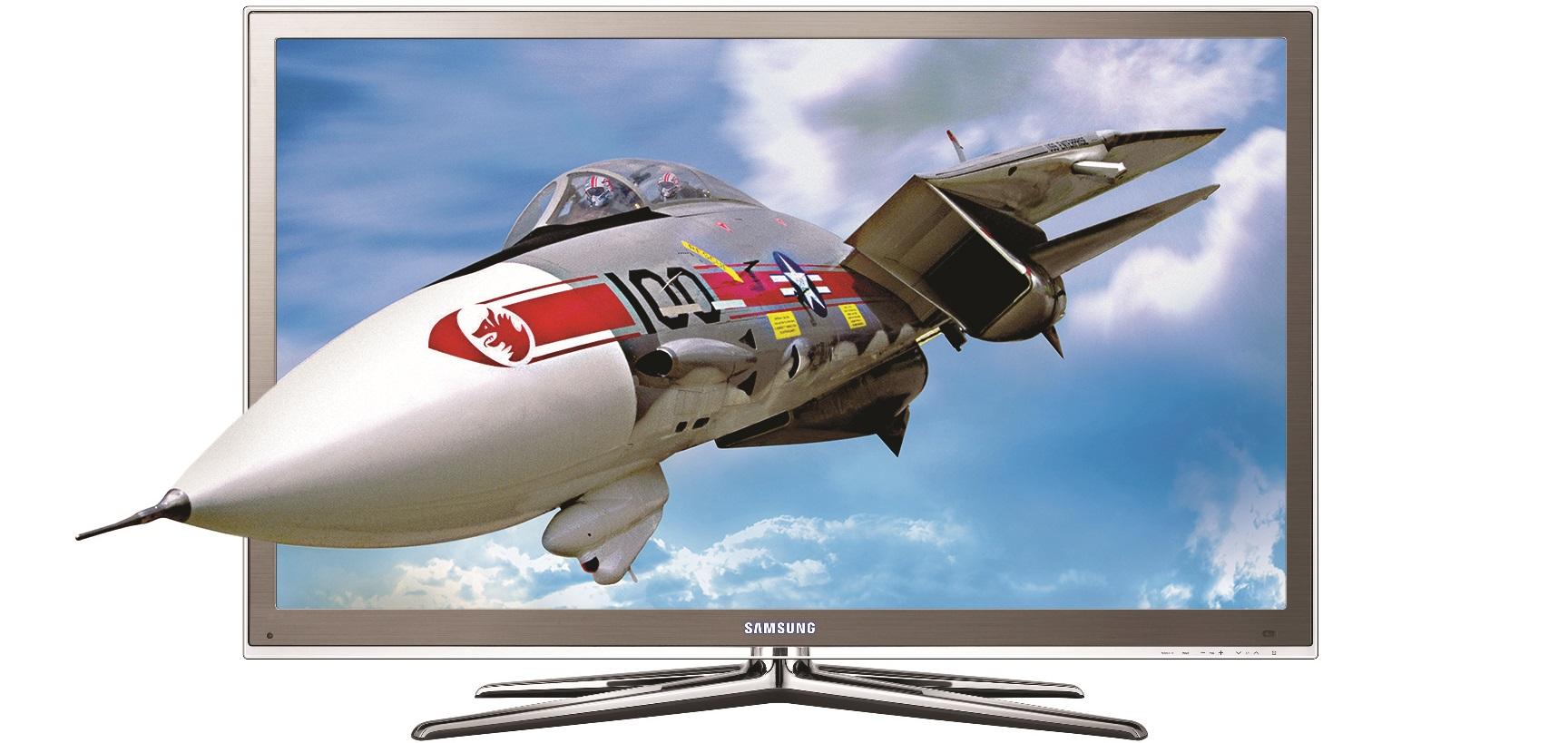 Samsung y Philips abandonan el mercado de los televisores 3D