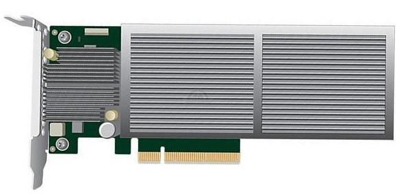 Seagate - SSD más rápido del mundo
