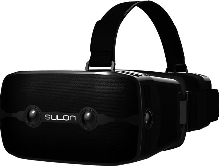 Sulon Q - AMD