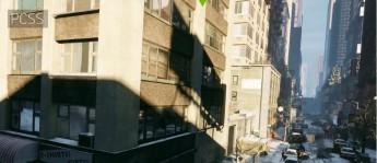 The Division Nvidia GameWorks