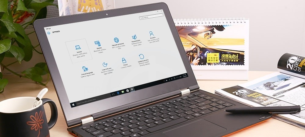 VOYO VBook V3: Ultrabook de 13.3″ con conectividad 4G LTE