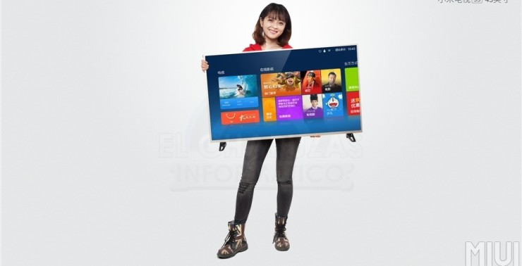 Xiaomi Mi TV 3S (1)