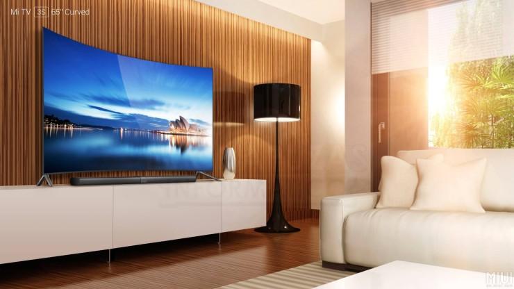 Xiaomi Mi TV 3S (3)