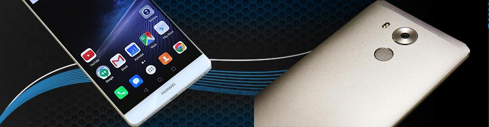 Mini-Review: Huawei Mate 8