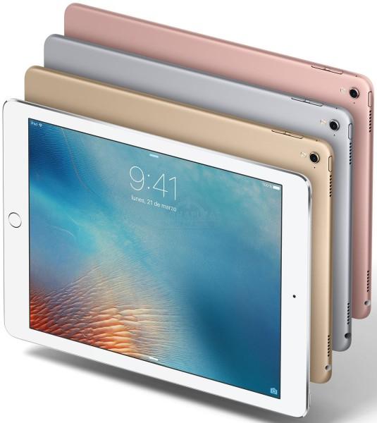 iPad Pro de 9.7 pulgadas 1 535x600 0