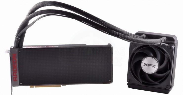 AMD Radeon Pro Duo - XFX Radeon Pro Duo - elchapuzasinformatico (4)