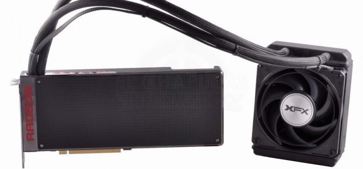 AMD Radeon Pro Duo - XFX Radeon Pro Duo - elchapuzasinformatico - Portada