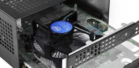 ASRock DeskMini: El Mini-PC más pequeño y potente del mundo