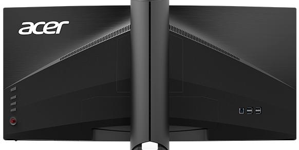 Acer Predator Z1 - Portada