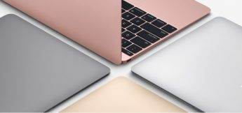 Apple MacBook 2016 (2)