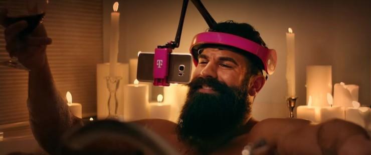 Binge On Up - T-Mobile