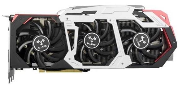 Colorful GeForce GTX 980 Ti iGame KUDAN