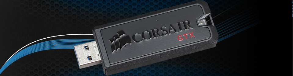 Review: Corsair Flash Voyager GTX