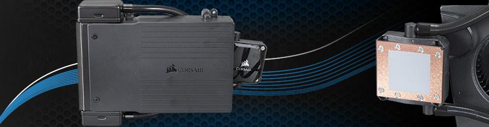 Review: Corsair Hydro H5 SF