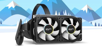 Cryorig Air Fan VR (2)