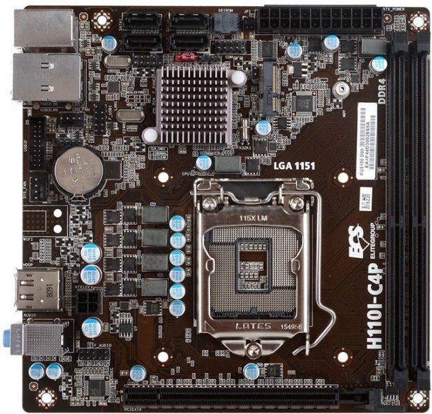 ECS H110I-C4P (2)