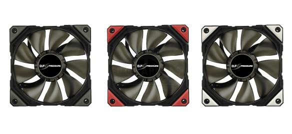 Enermax D.F Pressure: El ventilador más avanzado del mercado