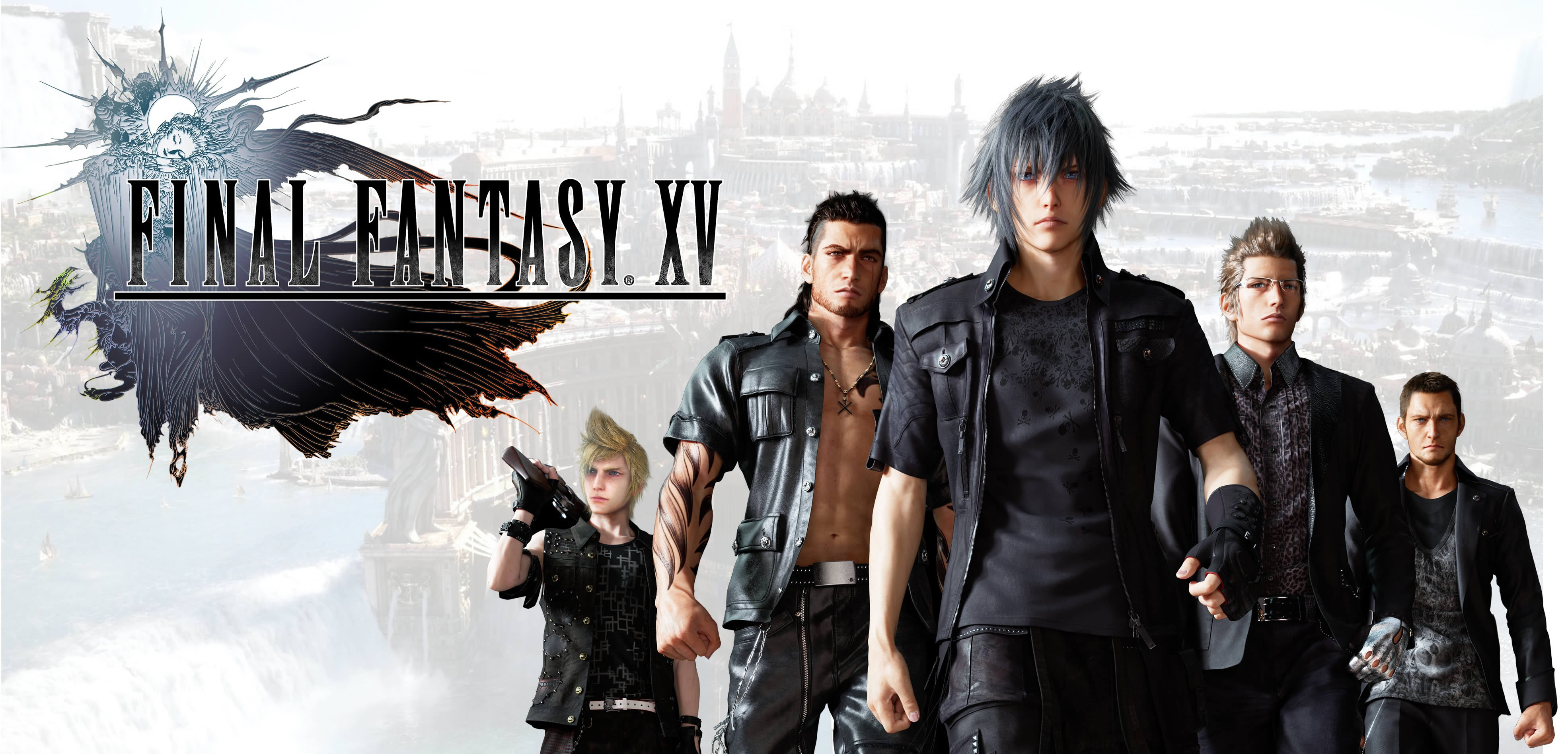 Square Enix no descarta llevar Final Fantasy XV a la Nintendo Switch