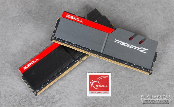 G.Skill TridentZ DDR4 04