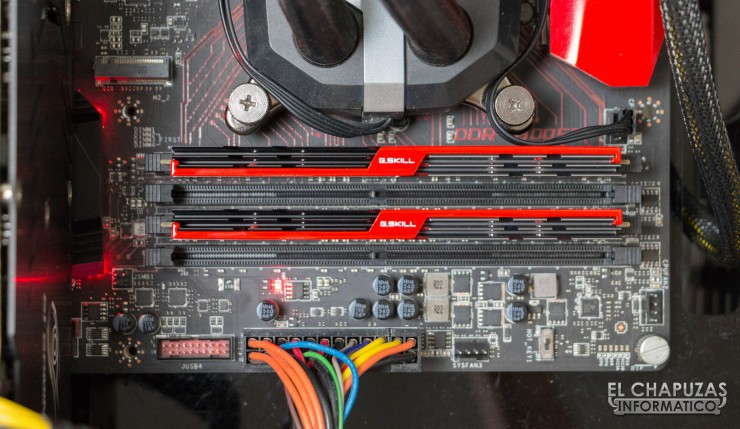 G.Skill TridentZ DDR4 08