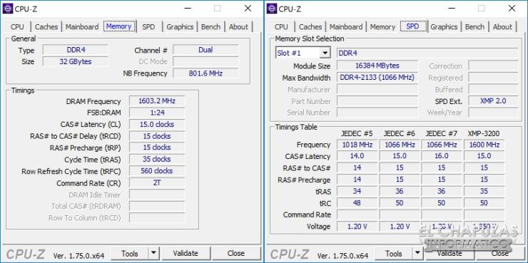 G.Skill TridentZ DDR4 10