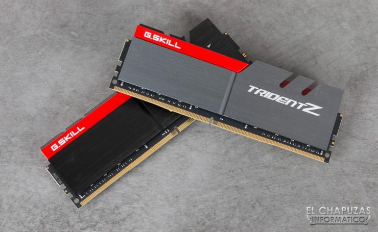 G.Skill TridentZ DDR4 99