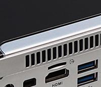 Giada Super-Compact i80: Mini-PC compacto y completo