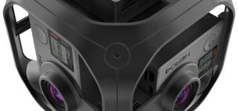 GoPro Omni VR - Portada