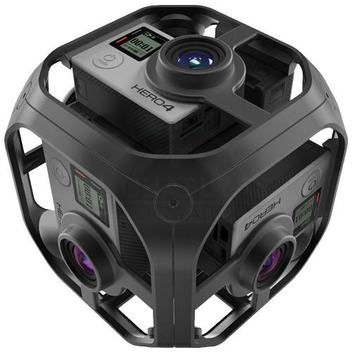 GoPro Omni VR