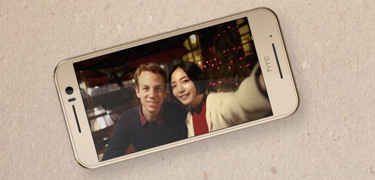 HTC One S9 (2)