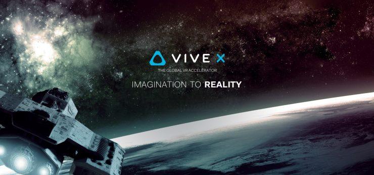 HTC Vive X - HTC Vive