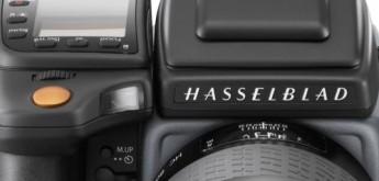 Hasselblad H6D-100c - Portada