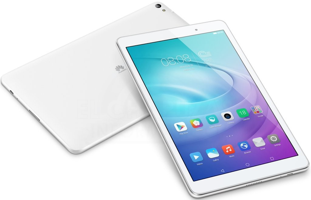 Huawei MediaPad T3 10 Tablet Review - NotebookCheck.net ...