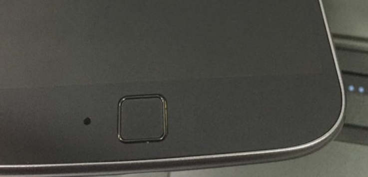 Motorola Moto G 2016 4ªGen - Portada