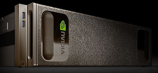 Nvidia DGX-1 (1)