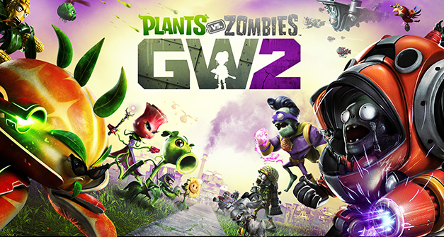 Noticia Descarga Gratis Plants Vs Zombies Garden Warfare 2 Durante