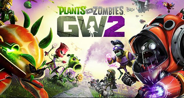 Descarga Gratis Plants Vs Zombies Garden Warfare 2 Durante 10 Horas