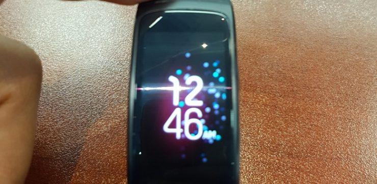 Samsung Gear Fit 2 - Filtracion - Portada