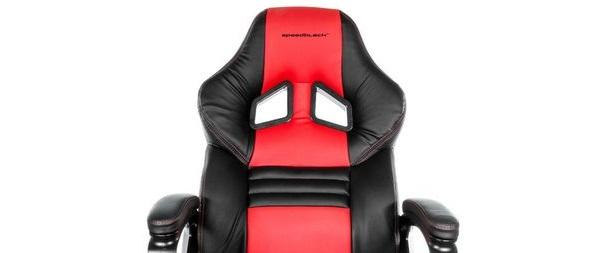 SpeedBlack Seat - Portada