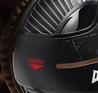 Thrustmaster Y-350X DOOM Edition: Auriculares 7.1 para PC y Xbox