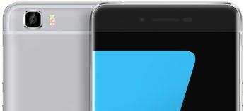 Ulefone Future - Portada