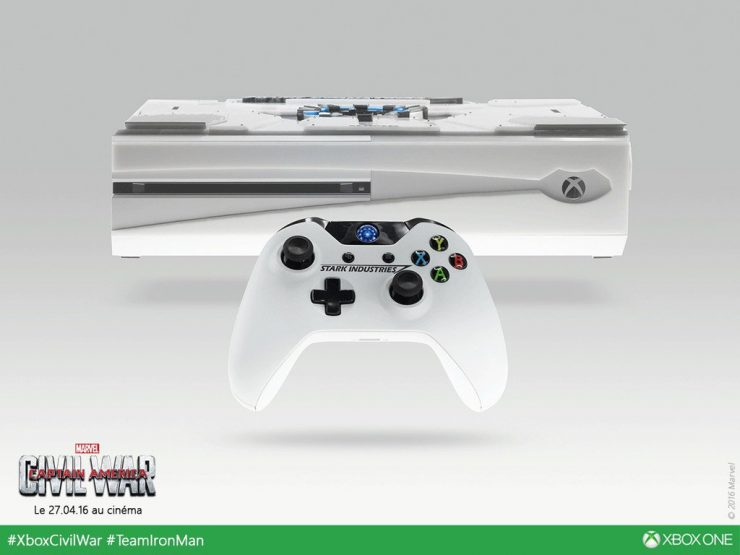 Xbox One Iron Man 2 740x555 1