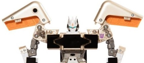 Xiaomi Mi Pad 2 Transformers: El nuevo juguete de Xiaomi y Hasbro