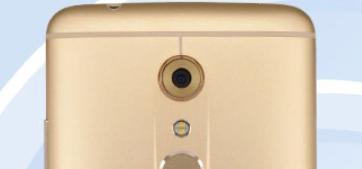 ZTE A2017 (Axon 2) filtrado, 5.5″ OLED, Snapdragon 820 y 4GB RAM