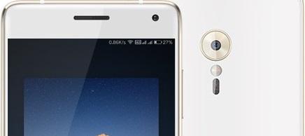 Zuk Z2 Pro: 5.2″, Snapdragon 820, 6GB RAM y 128GB UFS 2.0