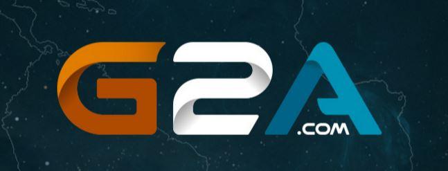 g2a.com logo 0