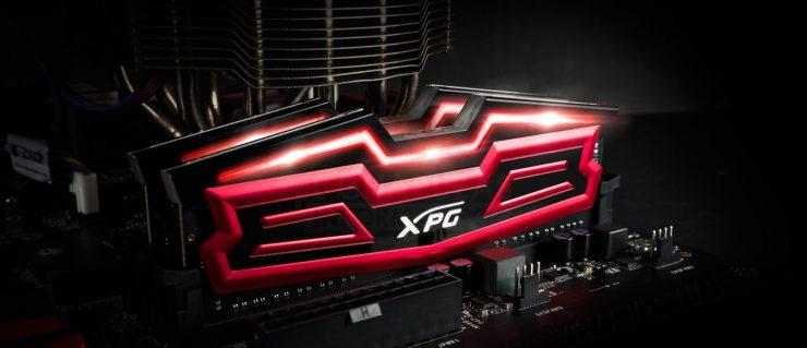 ADATA XPG Dazzle DDR4 LED (2)