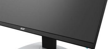 Acer BM320 - Portada